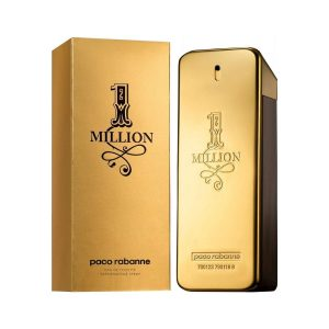 Paco Rabanne 1 ONE MILLION EDT 100ml Eau de Toilette Men